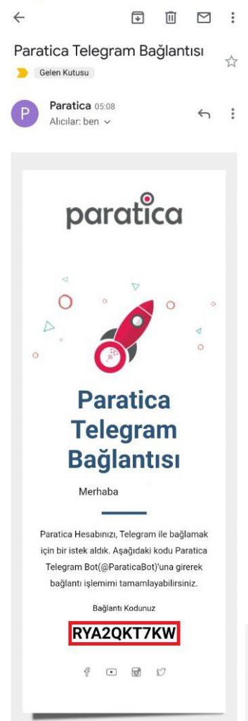 Paratica Telegram Bildirimleri-5