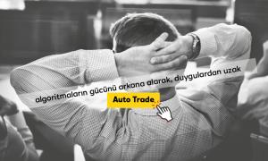 Paratica Algoritmik Trade