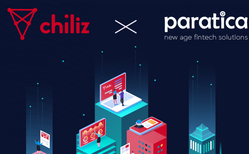 Algorithms will work for Fan Tokens with Paratica & Chiliz (Chiliz.net) Collaboration