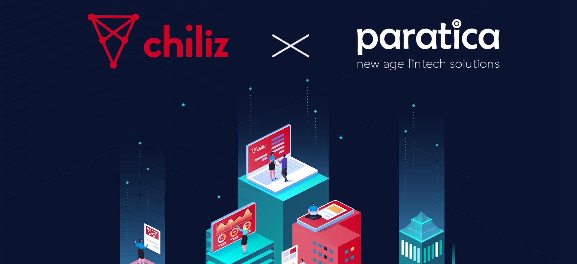 Paratica-Chiliz